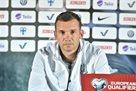 Шевченко: Мы к Хорватии готовы