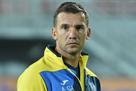 Шевченко: Понимаю важность игры против Хорватии