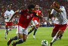 Гол Салаха на 95-й минуте вывел Египет на ЧМ-2018