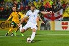 Литва – Англия 0:1 Видео гола и обзор матча