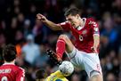 Дания — Румыния 1:1 Видео голов и обзор матча