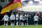 Германия — Азербайджан 5:1 Видео голов и обзор матча