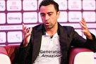 Хави: Было бы здорово возглавить сборную Катара на ЧМ-2022