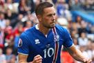 Гол Сигурдссона, благодаря которому Исландия стала на шаг ближе к ЧМ-2018