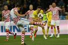 Украина — Хорватия 0:2 Видео голов и обзор матча