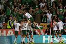 Ирландия обыграла Уэльс и сыграет в плей-офф