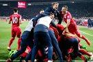 Сербия вышла на ЧМ-2018 и другие отборочные матчи дня