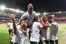 Ирландия выбила Уэльс из борьбы за чемпионат мира – обзор матча