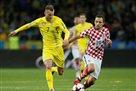 Ярмоленко: Хорватии команда – рангом выше, чем Украина