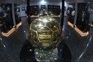 Пользователи Football.ua вручили бы Золотой мяч Роналду