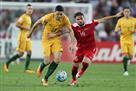 Австралия в дополнительное время обыграла Сирию и сыграет в плей-офф