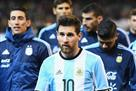 Менотти: Месси может спасти Аргентину