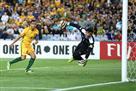 Кэхилл забил 50-й мяч за сборную Австралии