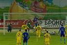 Украина U-21 сыграла вничью с молодежной сборной Нидерландов