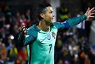 Португалия – Швейцария: Роналду выйдет в стартовом составе