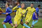 Украина U-21 – Нидерланды U-21 1:1 Видео голов и обзор матча