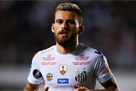Лукас Лима может перейти в Милан свободным агентом