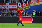 Видаль передумал завершать карьеру в сборной