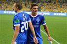 Динамо договорилось о долгосрочном контракте с талантливым защитником