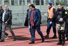 Президент Сьона получил бан на 14 месяцев за нападение на экс-тренера сборной Швейцарии