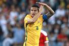 ФИФА может оштрафовать Кэхилла за празднование гола