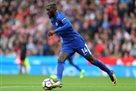 Бакайоко: Моя задача – связать игру Челси в центре поля