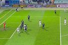 Сталь — Заря 0:1 Видео гола и обзор матча