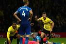 Уотфорд одержал волевую победу над Арсеналом