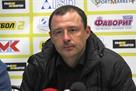 Монарев: Я недоволен игрой и результатом в матче с Карпатами