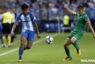 Малага – вторая команда Примеры за 10 лет, набравшая одно очко в первых восьми матчах