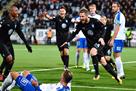 Мальме – двадцатикратный чемпион Швеции