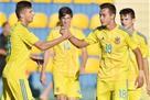 Украина U-17 проиграла Ирландии, но вышла в элит-раунд Евро