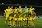 Сборная Украины сыграет товарищеский матч со Словакией