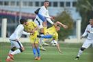 Украина U-16 сыграла вничью с итальянцами