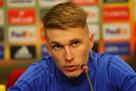 Сидорчук: Янг Бойз выбил нас из Лиги чемпионов, поэтому хочется взять реванш