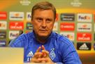 Хацкевич: Перед матчем с Янг Бойз есть определенные проблемы и сомнения