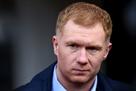 Скоулз хотел возглавить Олдхэм, но клуб назначил другого тренера