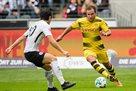 Айнтрахт — Боруссия Д 2:2 Видео голов и обзор матча