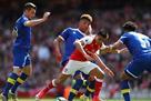 Эвертон — Арсенал: сумеют ли канониры добыть первую выездную победу в нынешней АПЛ?