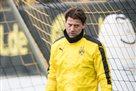 Вайденфеллер покинет Боруссию в конце сезона