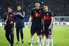 Как Бавария на выезде Гамбург побеждала – обзор матча