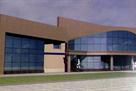 Ингулец представил проект нового стадиона