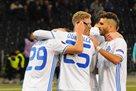 Динамо, Арсенал, но не Милан: кто уже вышел в плей-офф Лиги Европы