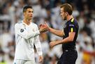 Роналду не хочет, чтобы Кейн переходил в Реал