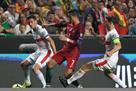 Северная Ирландия — Швейцария: прогноз букмекеров на матч отбора на ЧМ