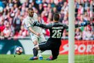 Конец истории с Де Хеа? — Реал договорился о трансфере Аррисабалаги