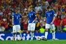 Почему Италия может не пройти Швецию