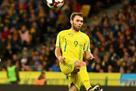 Караваев: Атмосфера в сборной Украины всегда великолепная