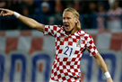 Хорватия – Греция: Вида выйдет в основе, Манджукич остался в запасе