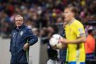 Швеция – Италия: прогноз букмекеров на матч отбора на ЧМ